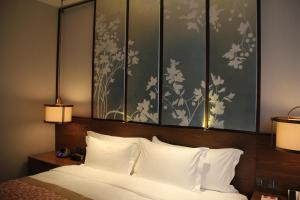 Twelve at Hengshan, A Luxury Collection Hotel, Shanghai, Hotels  Shanghai - big - 16