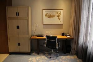Twelve at Hengshan, A Luxury Collection Hotel, Shanghai, Hotels  Shanghai - big - 17