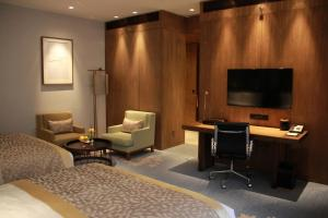 Twelve at Hengshan, A Luxury Collection Hotel, Shanghai, Hotels  Shanghai - big - 21