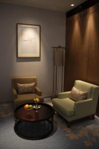 Twelve at Hengshan, A Luxury Collection Hotel, Shanghai, Hotels  Shanghai - big - 22