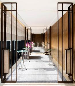 Twelve at Hengshan, A Luxury Collection Hotel, Shanghai, Hotels  Shanghai - big - 36