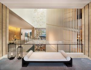 Twelve at Hengshan, A Luxury Collection Hotel, Shanghai, Hotels  Shanghai - big - 32