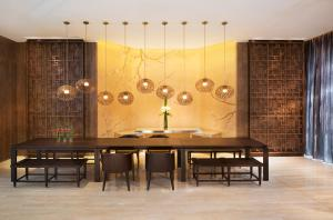 Twelve at Hengshan, A Luxury Collection Hotel, Shanghai, Hotels  Shanghai - big - 53