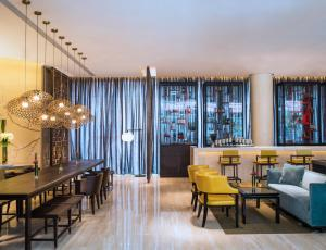Twelve at Hengshan, A Luxury Collection Hotel, Shanghai, Hotels  Shanghai - big - 52
