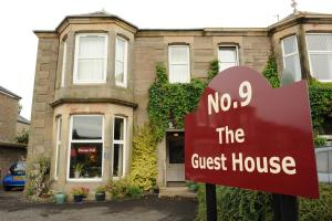 Photo of No 9 The Guest House Perth