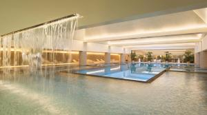 Twelve at Hengshan, A Luxury Collection Hotel, Shanghai, Hotels  Shanghai - big - 34