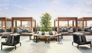 Twelve at Hengshan, A Luxury Collection Hotel, Shanghai, Hotels  Shanghai - big - 33