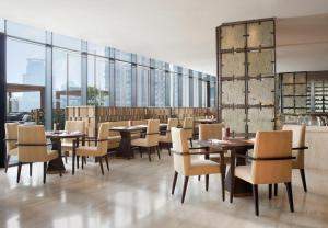 Twelve at Hengshan, A Luxury Collection Hotel, Shanghai, Hotels  Shanghai - big - 46