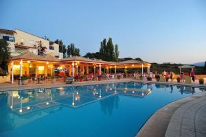 Photo of Rethymno Mare Hotel