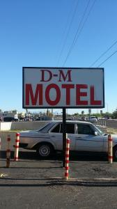 Photo of D M Motel