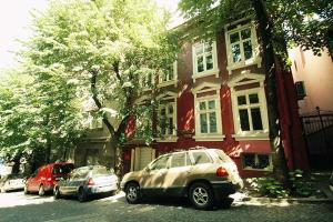 Bed & Breakfast Belgrade