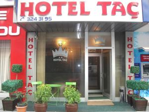Photo of Tac Hotel