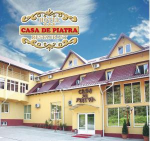 Photo of Hotel Casa De Piatra