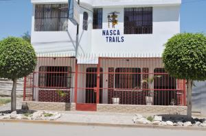 Nasca Trails Hostel