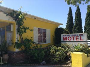 Photo of Pavilions Motel