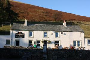 The White Horse Inn Bunkhouse in Threlkeld, Cumbria, England