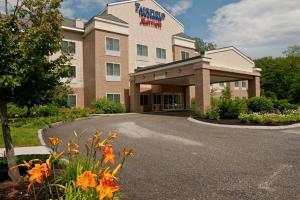 Photo of Fairfield Inn & Suites By Marriott Brunswick Freeport