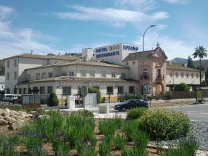 Photo of Hotel Lozano