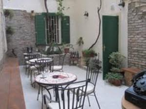 Ostello Wine Garden Split Hostel, Spalato