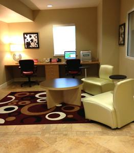 Towneplace Suites By Marriott San Jose Campbell - Campbell, CA 95008 - Photo Album