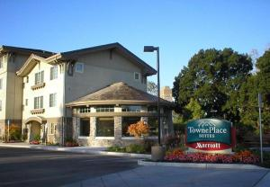 Towne Place Suites San Jose Campbell