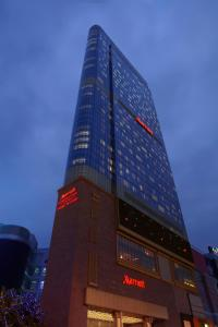 Photo of Marriott Guangzhou Tianhe