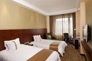 Holiday Inn Superior Kamer