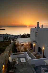 Photo of Damianos Mykonos Hotel
