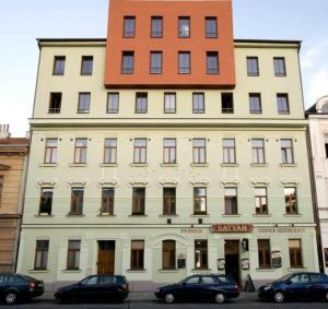 Satyam Pension: hotels Brno - Pensionhotel - Hotels