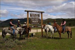 Photo of Parade Rest Ranch