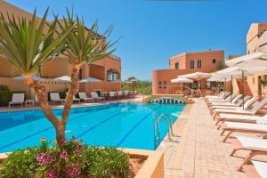 Silver Beach Hotel & Apartments   All Inclusive