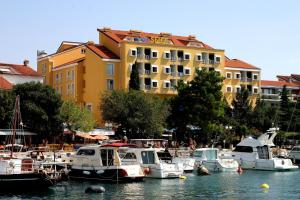 Hotel Selce Selce - Pensionhotel - Hotely