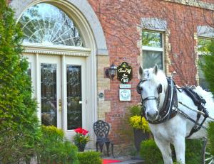 BranCliff Inn 1859, Hotels  Niagara on the Lake - big - 30