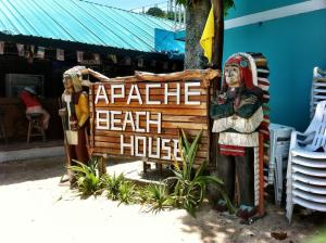 Photo of Apache Beach House