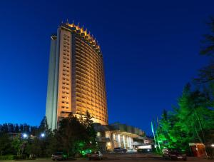 Photo of Kazakhstan Hotel