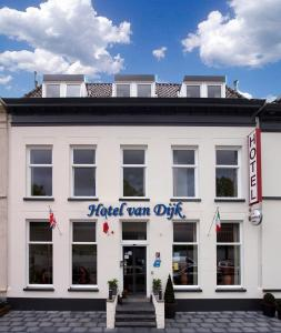 Photo of Hotel Van Dijk