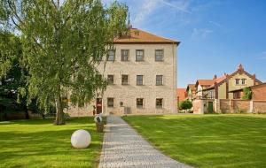 Hotel Resort Schloss Auerstedt - Pensionhotel - Hotels