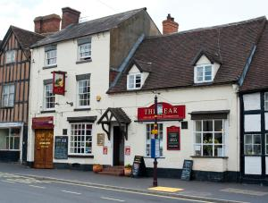 The Bear Inn in Bridgnorth, Shropshire, England