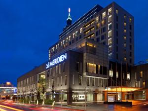 Photo of Le Meridien Taipei