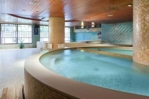 Hotel Royal Chihpin, Hotely  Wenquan - big - 63