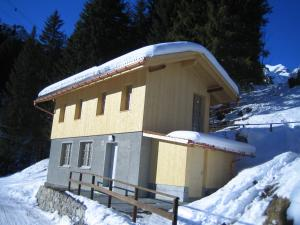 Photo of Chalet Alpenruh
