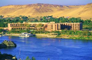 Photo of Pyramisa Isis Island Aswan Resort & Spa
