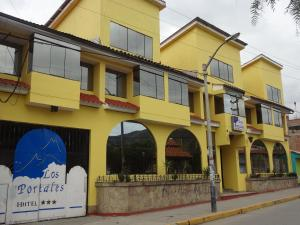 Photo of Los Portales Hotel