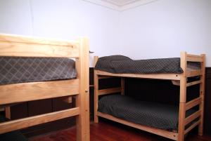 Bed in 4-Bed Dormitory Room VII