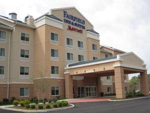 Photo of Fairfield Inn & Suites Millville Vineland