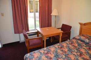 Standard Double Room with Two Double Beds - Non Smoking