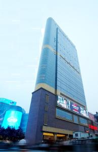 Photo of Guangzhou Grand View Golden Palace Apartment