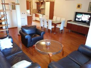 Villa Roses Apartments & Wellness, Appartamenti  Ičići - big - 5