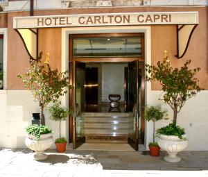 Photo of Hotel Carlton Capri