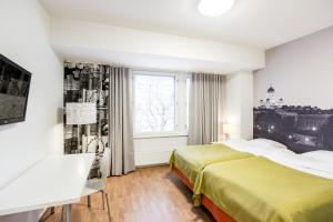 Photo of Forenom Aparthotel Helsinki Herttoniemi